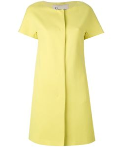 Herno | Short-Sleeve Coat 46