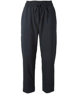 Nanushka | Smocked Waist Trousers Xs