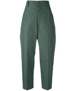Sofie D'Hoore | High-Waisted Trousers 40