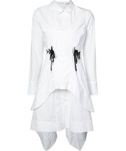 Jonathan Simkhai | Studded Poplin Dress