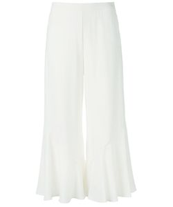 Peter Pilotto | Cady Frill Culottes Size 8