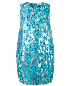 Gianluca Capannolo | Sleeveless Dress Size 46