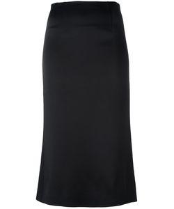 Roland Mouret | Salway Skirt 6 Acetate/Viscose/Polyurethane