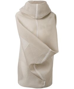 Rick Owens   Knitted Top One