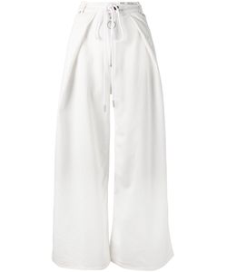 OFF-WHITE | Diagonals Tulip Trousers 26