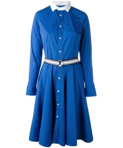 Polo Ralph Lauren | Flared Shirt Dress Size 4