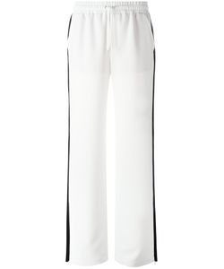 Barbara Bui | High-Waisted Pants 42 Polyester
