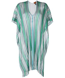 Missoni | Zigzag Knitted Tunic