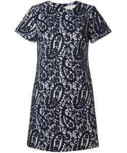 Michael Michael Kors   Lace Dress 2 Cotton/Viscose