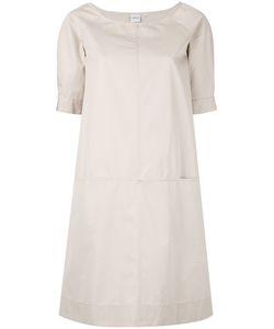 Aspesi | Panelled Shift Dress 44