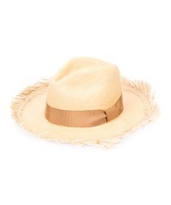 Sensi Studio | Panama Frayed Hat