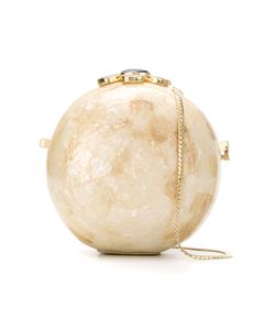 SERPUI | Mother-Of-Pearl Clutch