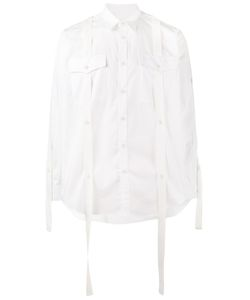 Johnlawrencesullivan | Strap Long Sleeve Shirt 34