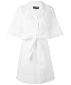 Paule Ka | Wide-Arm Shirt Dress Size 42