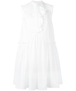 Moncler | Ruffle Shift Dress 46