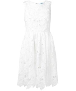 GUILD PRIME | Lace Midi Dress 36 Polyester