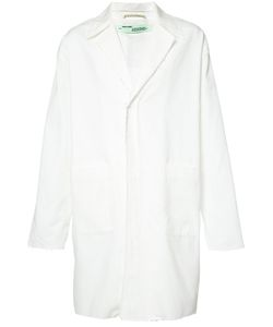 OFF-WHITE | Work Coat L