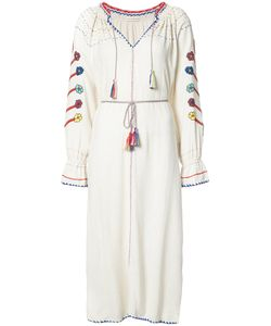 Ulla Johnson | Natalia Dress 6 Silk
