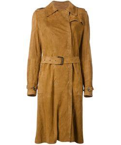 Giorgio Brato | Belted Coat Size 44
