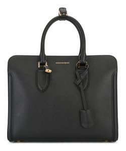 Alexander McQueen | Heroine Open Tote Calf Leather