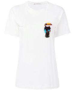 Ermanno Scervino | Bird Motif T-Shirt