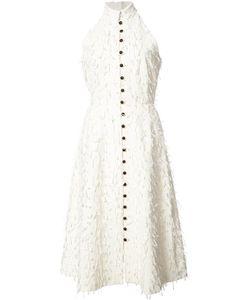 NOVIS | Sleeveless Shirt Dress 4 Silk/Cotton