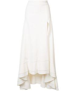 Jonathan Simkhai | Front Slit Maxi Skirt Size 0