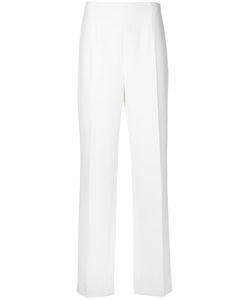 Paule Ka | Straight Leg Woven Trousers