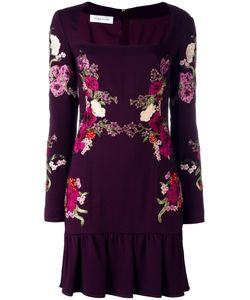 Zuhair Murad | Print Dress 42 Viscose/Spandex/Elastane