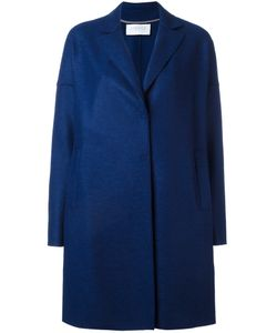 Harris Wharf London | Single Breasted Coat 48