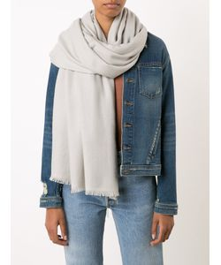 Denis Colomb   Frayed Scarf One