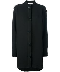 J.W. Anderson | J.W.Anderson Oversized Buttons Shirt Dress 8 Triacetate/Polyester