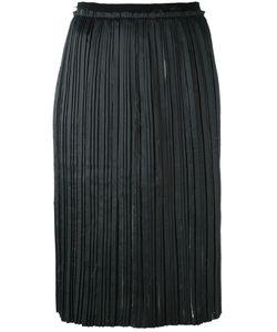 Aviù | Pleated Skirt 42