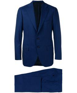 Cesare Attolini | Straight Cut Suit Size 48