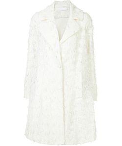 Co | Fringed Coat Small