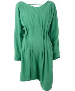 ECKHAUS LATTA | Платье С Асимметричным Подолом