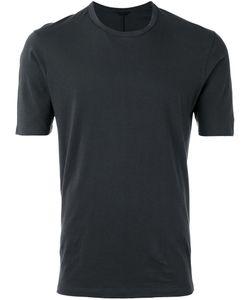 THE VIRIDI-ANNE | Slim-Fit T-Shirt 4 Cotton