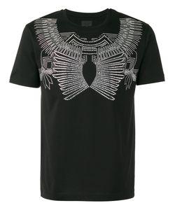 Les Hommes | Studded T-Shirt Xxl