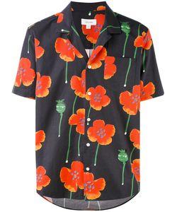 Soulland | Рубашка С Цветочным Принтом