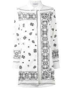 Gaëlle Bonheur | Удлиненная Рубашка С Принтом