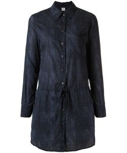 AMIR SLAMA | Denim Dress G Cotton