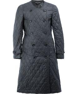COMME DES GARCONS HOMME PLUS | Comme Des Garçons Homme Plus Quilted Double Breasted Coat Size