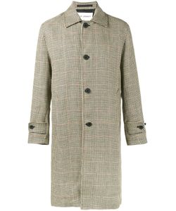 Our Legacy | Houndstooth Check Coat