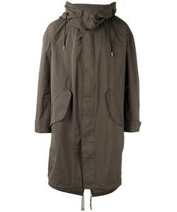 The Reracs | Hooded Coat Vi