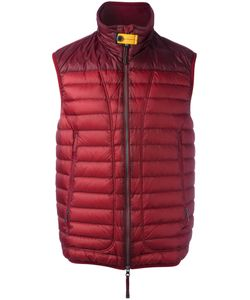 Parajumpers | Sleeveless Padded Coat Medium Polyester/Polyamide/Feather Down