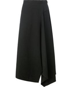 Yohji Yamamoto | Asymmetric Hem Skirt Size 1