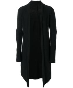 DEVOA | Oversized Cardigan Men 3