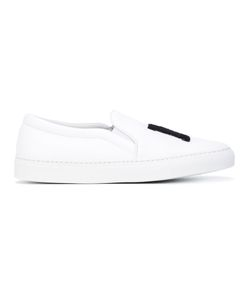 Joshua Sanders | Ny Slip-On Sneakers Size 43