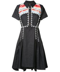 Peter Pilotto | Navajo Shirt Dress Size 10