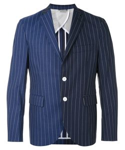 Lc23 | Striped Blazer